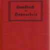 Handbuch für Hausarbeit