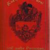 Kochbuch für drei oder mehr Personen