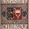 Schleswig-Holsteinischer Kunstkalender 1911